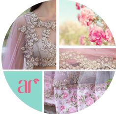 Anushree Reddy blouse