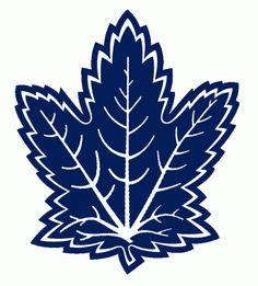 Toronto Maple Leafs Alternate Logo on Chris Creamer's Sports Logos Page - SportsLogos. A virtual museum of sports logos, uniforms and historical items.