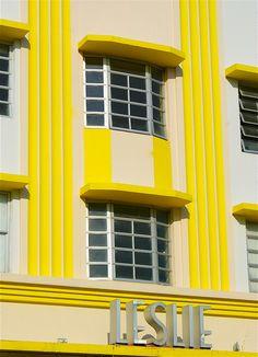 The Leslie Hotel ~ Miami
