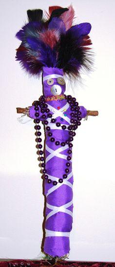 8 Best Voodoo Dolls images in 2012 | Diy doll, Voodoo hoodoo
