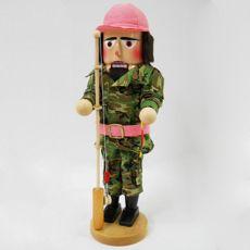 Fisherman-Soldier Nutcracker