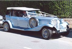 Bentley S3 Rolls Royce Wedding Car Hire Reading Berkshire