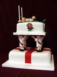 Wedding Cakes - Novelty