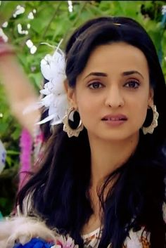 Sanaya Irani in Chanchan (Wallpapers)