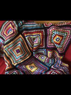 Crochet Friendship Bracelets, Blanket, Crochet, Projects, Jewelry, Crochet Hooks, Log Projects, Blankets, Jewlery