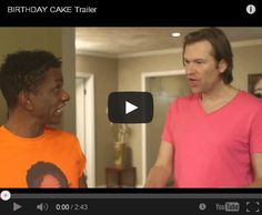 Miami Gay and Lesbian Film Festival to screen 'Birthday Cake' 7 p.m. March 19 at Cinematheque | Steve Rothaus' Gay South Florida