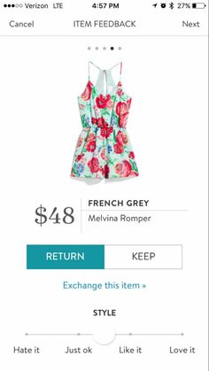 absolutely love this romper please send if you can.