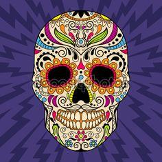 festa messicana dei morti - Cerca con Google