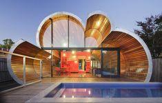 Cloud House – Fubiz™