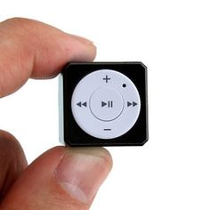 Ultra small MP3 player