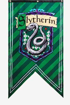 47 Secret Santa Gifts Under $20, Harry Potter house banner