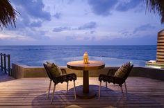 Jumeirah Vittaveli - Lagoon Villa