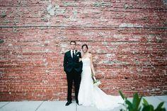 Foundation for the Carolinas Wedding – Ashley + Andrew » Lauren Friday Photography