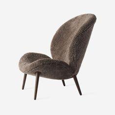 Light Oak, Lounge Areas, Solid Oak, Upholstery, Living Room, Easy, Furniture, Design, Home Decor