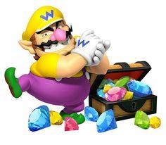 Wario - Characters  Art - Mario Party 9.jpg