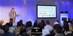 Genio Pugliese Global Managing Director at  Allysian Sciences.