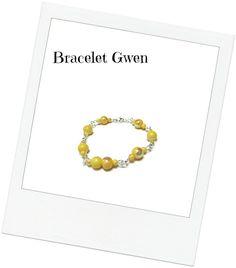 Armband Gwen
