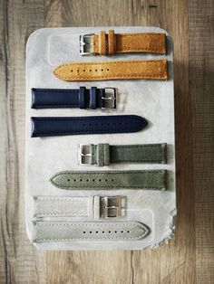 check out our new changeable straps for men! Mechanical Watch, Watches For Men, Luxury, Check, Accessories, Women, Top Mens Watches, Men Watches, Mechanical Clock