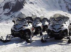 Enjoy snowmobiling on Europe's second biggest glacier :)#reykjavik #iceland #snowmobile #snow #enjoylife #explore #experience #traveling