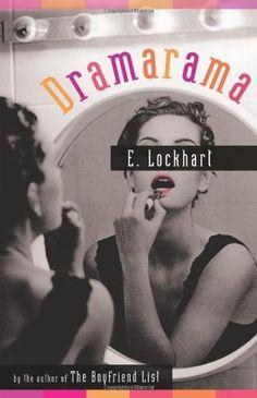 E. Lockhart: Dramarama Read/Download PDF Epub Online