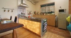 yokota  Kitchen Design