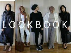 Winter Lookbook | Zara, Primark + others! - YouTube