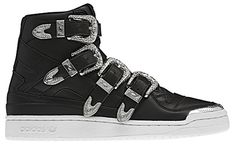 Jeremy Scott x adidas Forum Hi