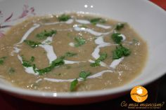 Soup, Ethnic Recipes, Chowder, Soups