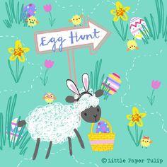 Hope your all having a lovely Easter!  #Easter #chicks #lamb #eastereggs #happyeaster #egghunt #childrensprints #kidsprint #kidsprints #eggs #daffodils #tulips #spring #handmadetype #handdrawntype #type #typography #brushlettering #illustration #illustragram #illustratorsoninstagram #art #pastel #easterprint #photoshop #colour #graphicdesign #design