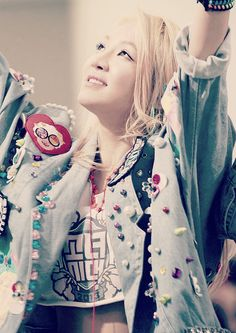 Hyoyeon♥