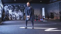 Exercises, Workouts, Put Together, Kettlebell, Spice Things Up, Programming, Purpose, Health Fitness, Training