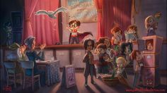 Harry Potter is totally getting on his school's magic team.