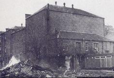 History of Perth Theatre Scotland