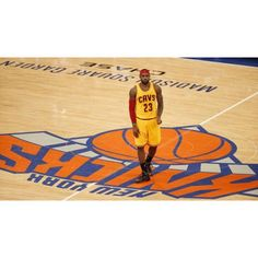 Will Phil Jackson regret calling LeBrons group a posse? The 14-5 Cleveland Cavaliers complete their 3 game road trip tonight when they visit the Big Apple to take on the New York Knicks. The Cavs have won 5 straight visits to the Worlds Most Famous Arena and have beaten the Knicks in 7 straight games overall. Cleveland is averaging 110.3 points per game and have scored 100 or more points in 16 of their 19 games. In 22 career games at MSG King James is averaging 28.5 points on 49.5% shooting…