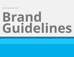 """Check out new work on my @Behance portfolio: """"My Top 5 on creating online brand guidelines that work"""" http://be.net/gallery/59549179/My-Top-5-on-creating-online-brand-guidelines-that-work"""