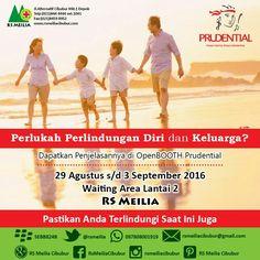 Lindungi diri #asuransi #prudential #layanan #kesehatan #rumahsakit #dokter #rsmeilia #cibubur #depok #cileungsi #bekasi #bogor #jakarta #tangerang #indonesia