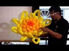 氣球小學堂授課活動~分享~ - YouTube