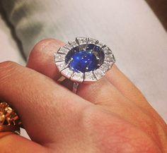 Gabriella Lania Brazilian Jewelry Designer - as jóias mais lindas que já vi  #jewelry #jóias #luxo  www.gabriellalania.com.br