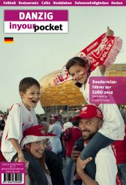 Danzica In Your Pocket Euro 2012 Fan Guide