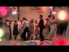 HQ | Deniece Williams - Let's Hear It for the Boy [Footloose 1984] - YouTube