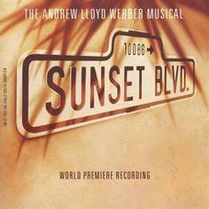 Sunset Blvd., Andrew Lloyd Webber