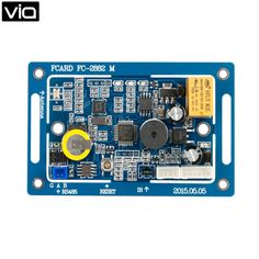 43.89$  Buy here  - FC-2882M Free Shipping Offline Access Control Embedded Board, Offline Access Control Embed Board Is FCARD New Multifunctional