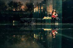 Surpreendentes fotografias com reflexos 42