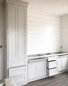 94 Likes, 9 Comments - christen heath Bathroom Renos, Master Bathroom, Bathroom Ideas, Bathrooms, Country Kitchen, New Kitchen, Kitchen Ideas, Basement Inspiration, Basement Ideas