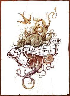 Best Adobe Illustrator Tutorials of August 2013!