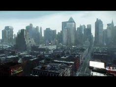 The Division Teaser Trailer [E3 2014] - YouTube
