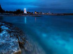 Beacon by Peter Baumgarten, via 500px