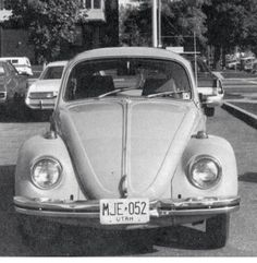 dc 39 s crime museum home of ted bundy 39 s death car set to close volkswagon bug ted and crime. Black Bedroom Furniture Sets. Home Design Ideas