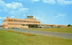 Windsor, Ontario, Airport