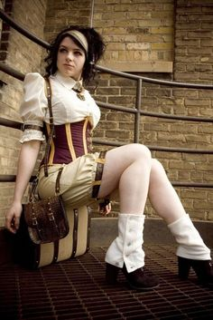 Steampunk GirlSteampunk Girl Twitter  #steampunk #coupon code nicesup123 gets 25% off at  leadingedgehealth.com